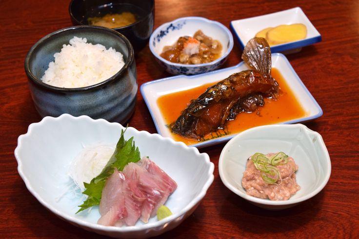 美郷町「ニテコ名水庵」の鯉料理