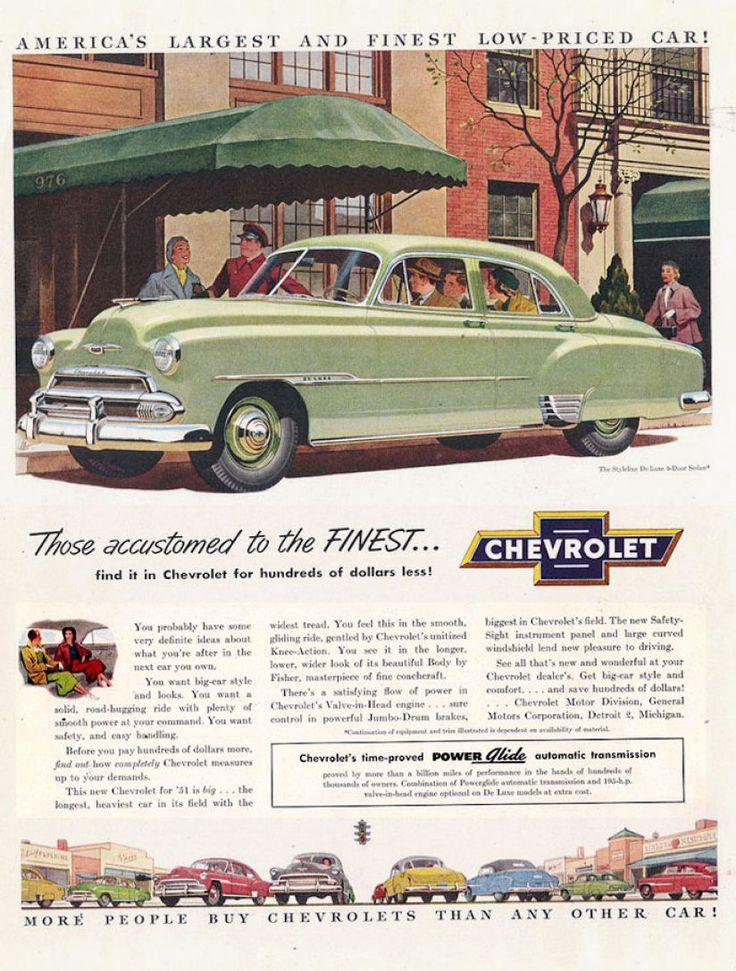 Chevy 1951