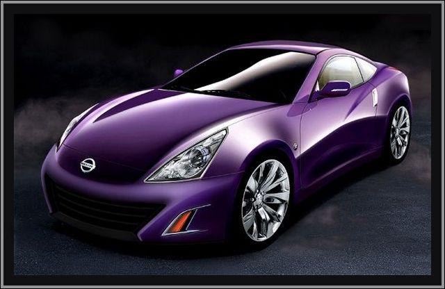 new z car release2015 Nissan Z turbo httpnewcarreviewcom2015nissanzconcept