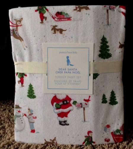 Christmas Crib Fitted Sheet ~ Baby Crib Design Inspiration