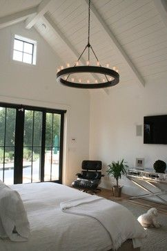 148 best farmhouse colors images on pinterest bedrooms for the home and home ideas Urban farmhouse master bedroom