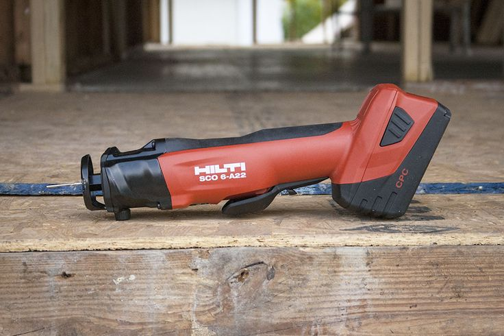 Hilti 22V Cordless Brushless Cut-Out Tool  Hilti presents an impressively powerful (and safe) tool for interior finish Pros with the Hilti 22V Cordless Brushless Cut-Out Tool!  #hilti #drywall #cutouttool #rotarytool #interiorfinishing #carpentry #powertools  https://www.protoolreviews.com/tools/power/cordless/hilti-22v-cordless-brushless-cut-tool/31372/