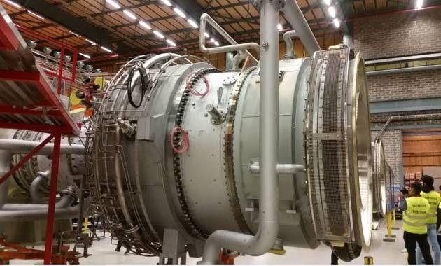 La impresión 3D llega a las turbinas gigantes — Noticias de la Ciencia y la Tecnología (Amazings®  / NCYT®)