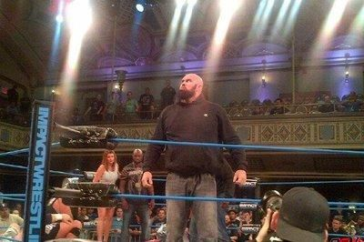 Josh Mathews reportedly signed with TNA - Yahoo https://www.yahoo.com/sports/news/josh-mathews-reportedly-signed-tna-150701463.html