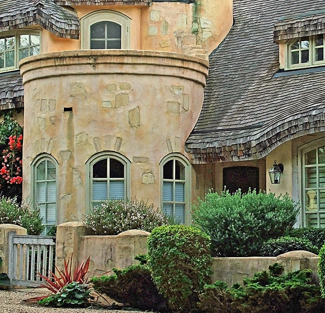 644 best Carmel By the Sea Cottages images on Pinterest