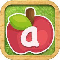 Little Writer - The Tracing App for Kids av Innovative Mobile Apps