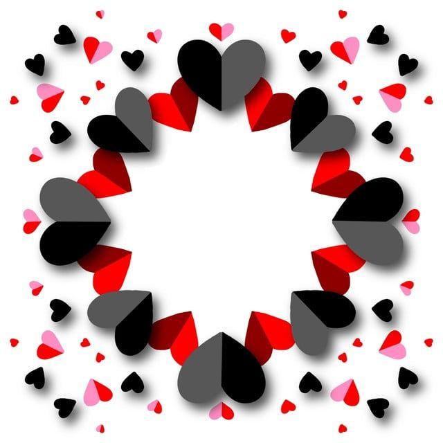 Hermoso Marco De Amor Para El Dia De San Valentin Marco Vacio Feliz San Valentin Dia De San Valentin Png Y Psd Para Descargar Gratis Pngtree Feliz San Valentin Marcos