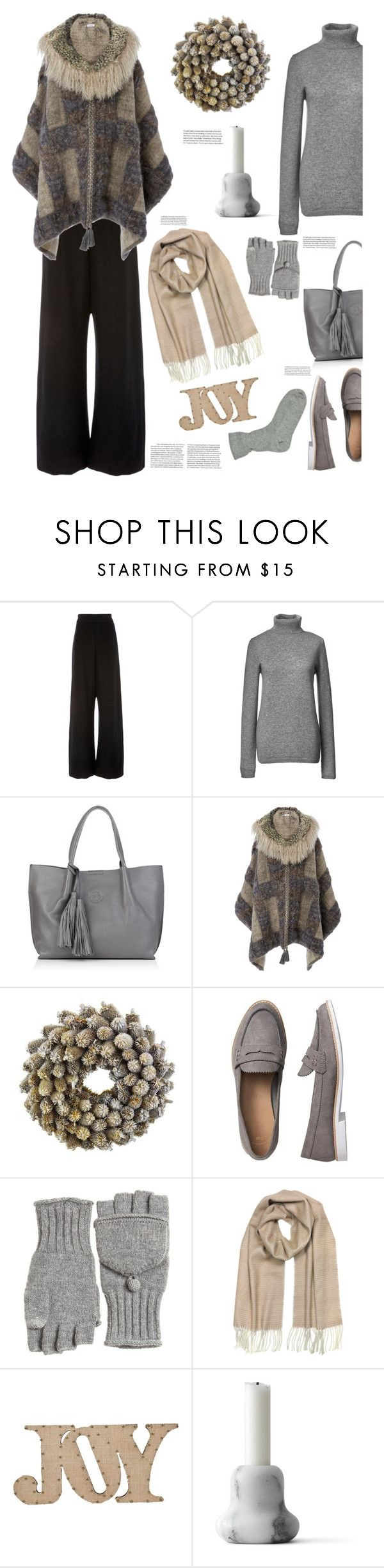 """""""Pleasing to the Senses'"""" by dianefantasy ❤ liked on Polyvore featuring Tuinch, Lands' End, Nadia Minkoff, Shea's Wildflower Company, Gap, Calypso St. Barth, Mila Schön, Home Essentials and Pantherella"""