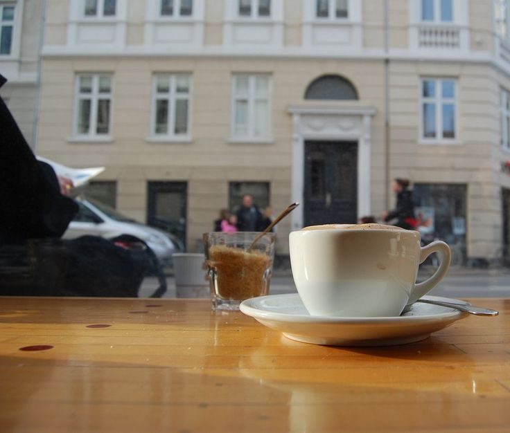 Morning coffee in the Different Countries of the World