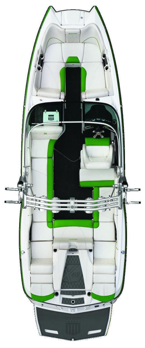 Luxury, Comfort, and Performance!  #X46 #MasterCraft #TeamMasterCraft #Boating…