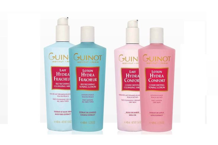 The First Step to Great Skin!  400ml sizes for the price of 200ml sizes.  While quantities last.
