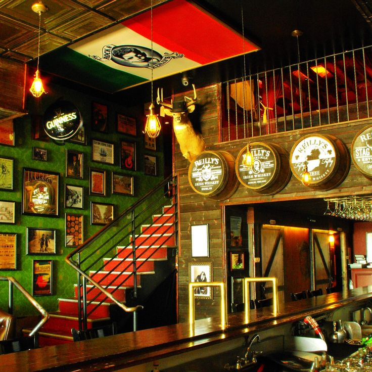 "The Best Irish Bars in Los Angeles Shannon's   Long Beach Sure, they do standard Irish pub treats, but they also do breakfast (like omelettes, Benedicts, and even Mexican specialties), which is great when you're up early to watch a soccer/rugby/professional horseshoe-tossing game on one of their many TVs. You'll definitely want to experience one of their bar-exclusive specials like the ""Shoot the Root"" (a shot of root beer schnapps dropped into a tumbler of Coors Light). And whiskey…"