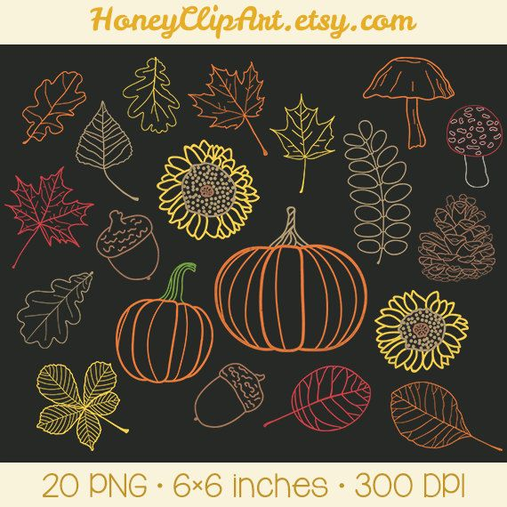 pine cone chalkboard | ... Chalk Pumpkin, Woodland Acorn, Mushroom, Forest Pine Cone, Sunflower
