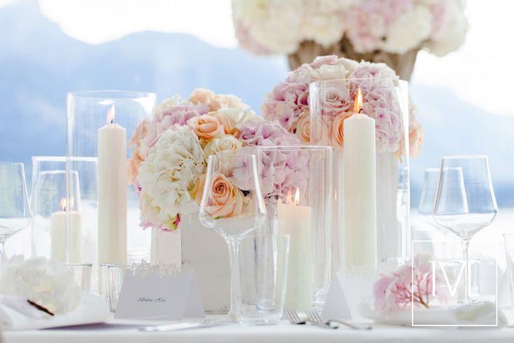 Hochzeitsdeko pastell rosa alle guten ideen ber die ehe for Selbstgemachte hochzeitsdeko
