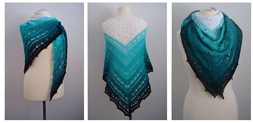 Ravelry: Bruinen pattern by Morben Design