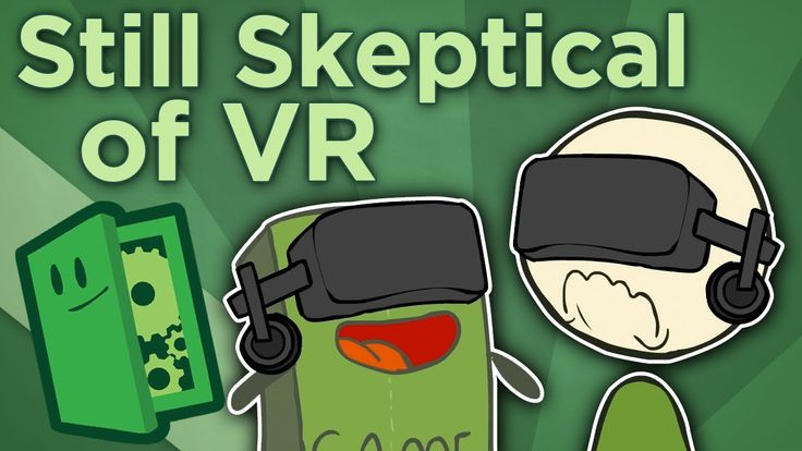 #VR #VRGames #Drone #Gaming Still Skeptical of V.R. - Five Challenges for Virtual Reality - Extra Credits dan jones, daniel floyd, extra credits, game design, game designer, game developer, game industry, games industry, how to make a vr game, htc vive, james portnow, kinect, leelee scaldaferri, motion-control, Oculus, oculus rift, PlayStation Eye, playstation move, ps move, scott dewitt, skeptical of vr, skepticism vr, valve vr, virtual reality, virtual reality game, vive,