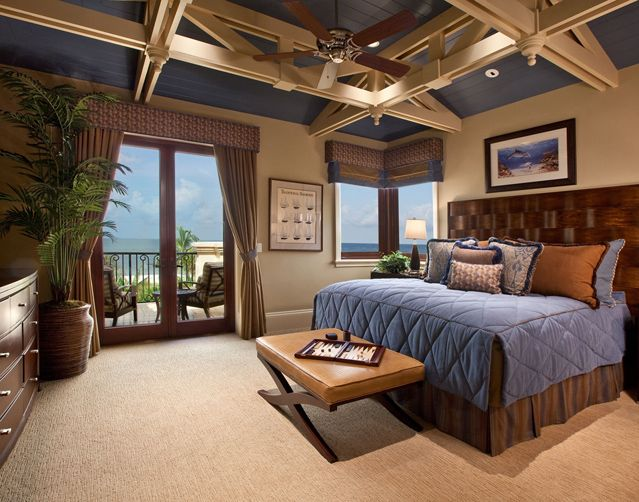 261 best Caribbean Bedrooms images on Pinterest | Architecture, Beach and  Beach houses