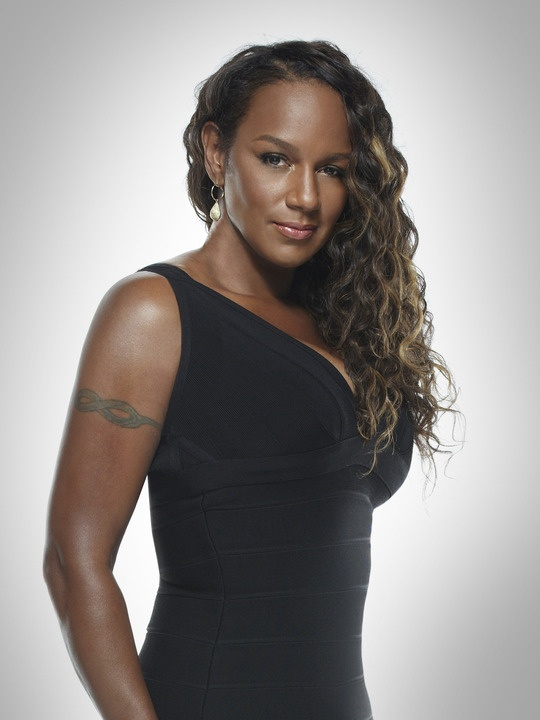 Basketball Wives LA TV Show Jackie Christie
