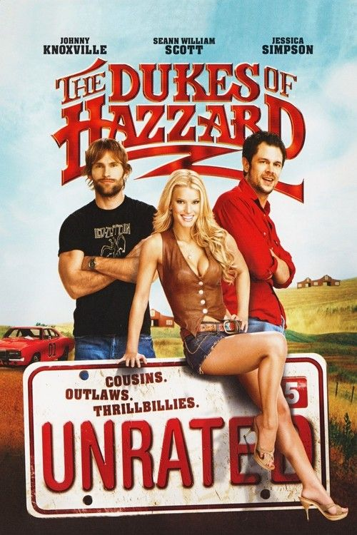 Watch The Dukes of Hazzard (2005) Full Movie Online Free