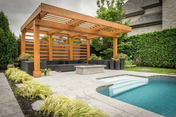 17 meilleures id es propos de disposition de patio sur pinterest designs - Photo patio exterieur ...