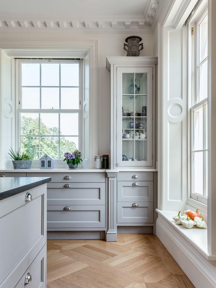 Chaunceys Timber Flooring Ltd - House & Garden, The List