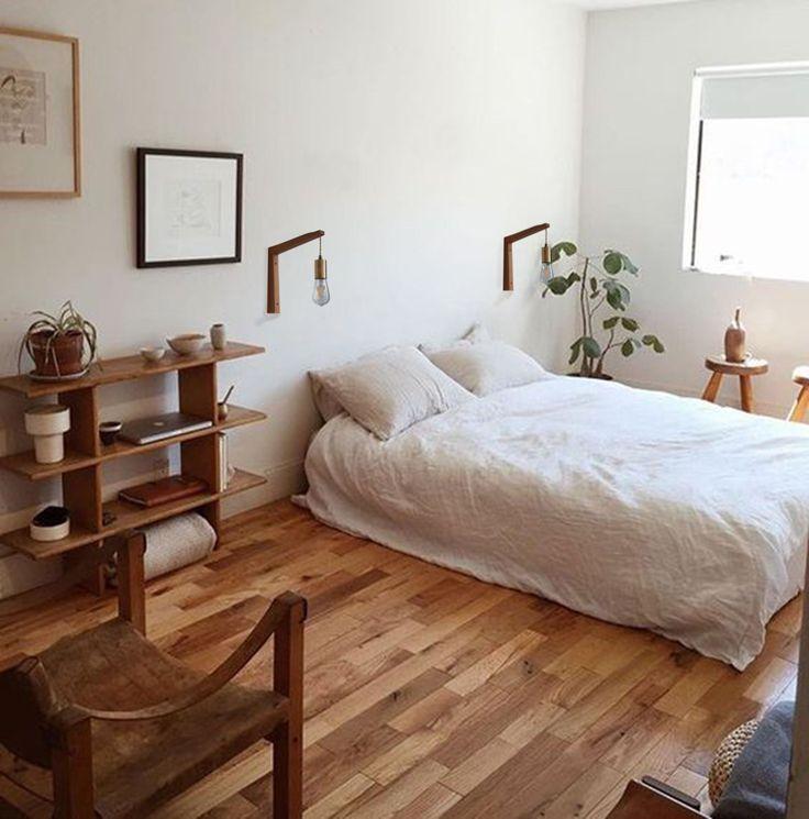 Aplique Bumeran, práctico diseño para aprovechar esos espacios libres de tu dormitorio de manera funcional. Perfecta luz para leer y relajarte en tu cama. Pide el tuyo a info@uncuarto.cl