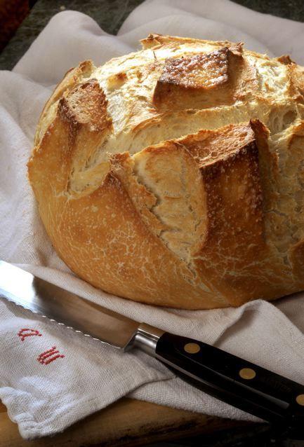 Ruhlman's dutch oven bread: Dutch Ovens Breads, Breads Rolls Loaves, Breads 101, Breads Baking, Breads Breads, Crusti Breads, Breads Sourdough, Biscuits Breads Muffins, Breads Butters Oil