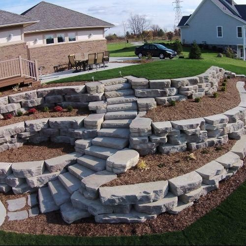 Landscape Gardening DIY, our top tips 2857884048 to build. Find inspiration here…