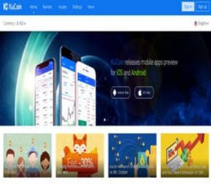 Kucoin Reviews - 35 Reviews & Comments (2017 Update)