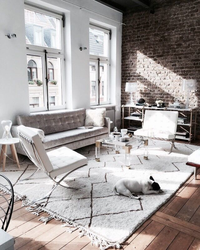 ccpy interior design 34 stunningly scandinavian interior designs home design Downtown loft live by room style | Scandinavian Interior Design | # scandinavian #interior