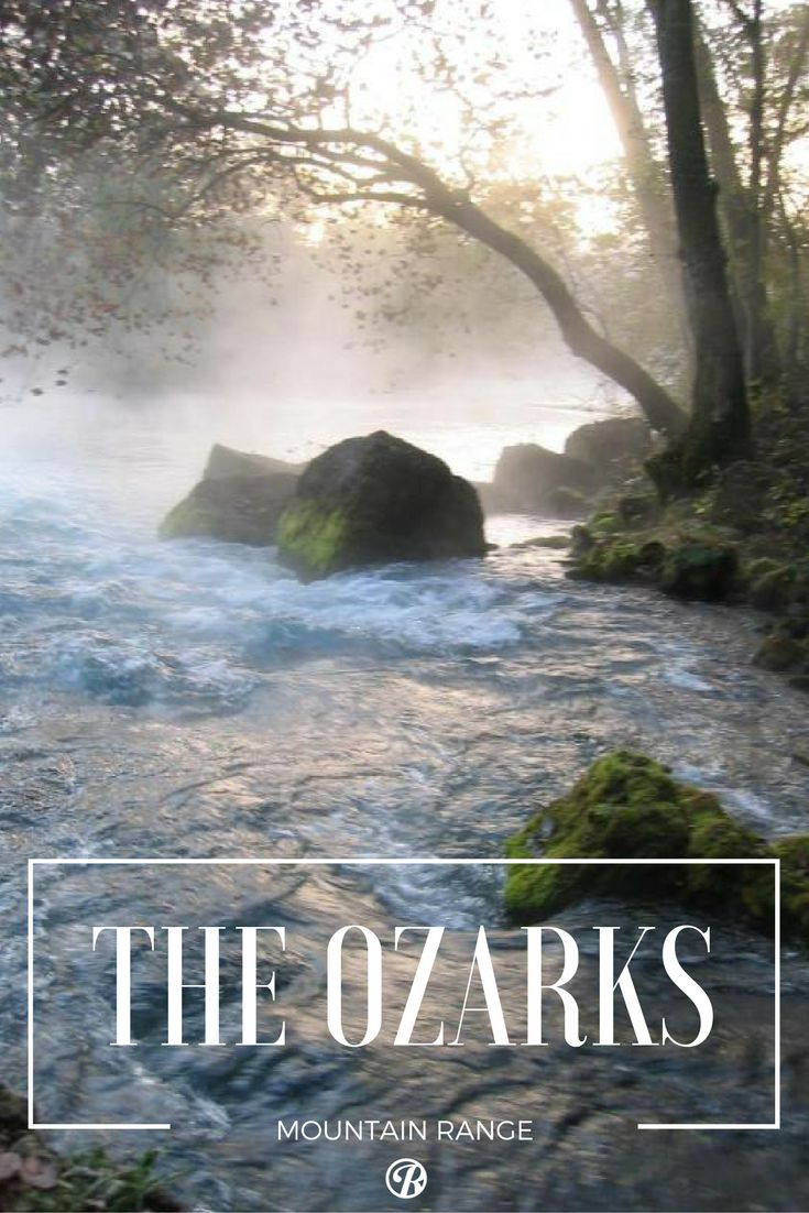 Offbeat Guide to the Ozarks 26 best