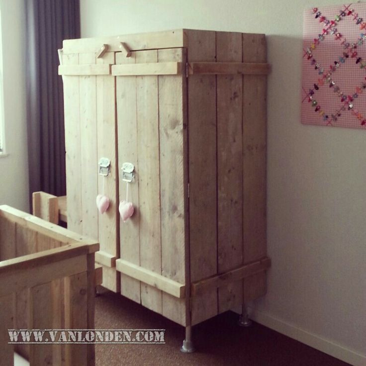7 best babykamer - nursery images on pinterest, Deco ideeën