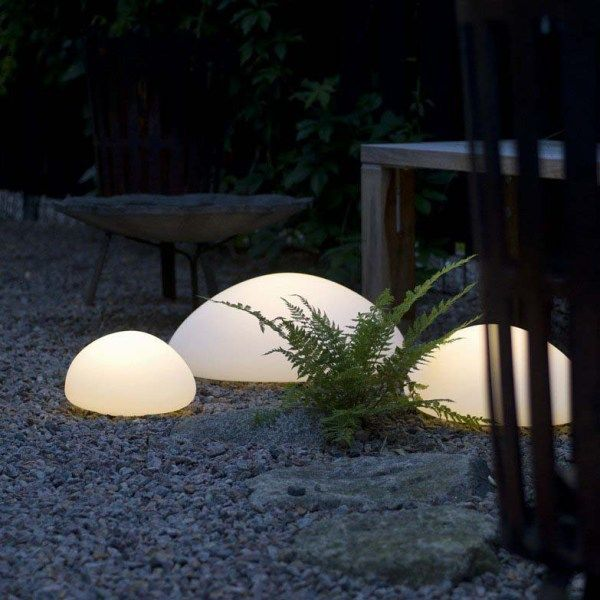 How To Make Your Yard Stand Out With Led Garden Lighting Jardin