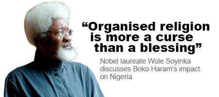 Wole Soyinka: 'Islam is not in danger' - Talk to Al Jazeera - Al Jazeera English