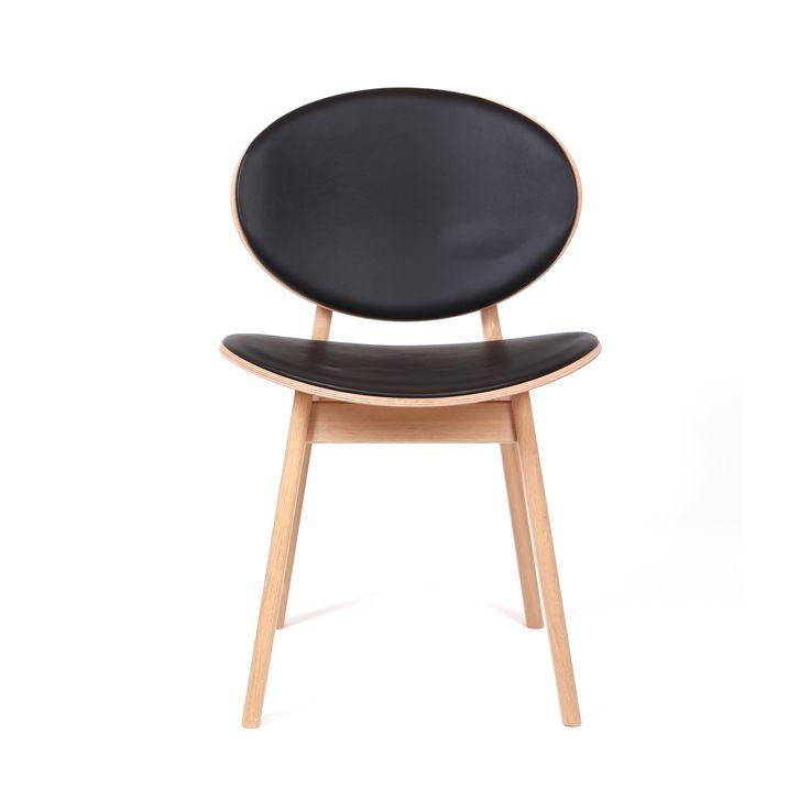 One: Design: Carsten Buhl: Architect MAA: Oak