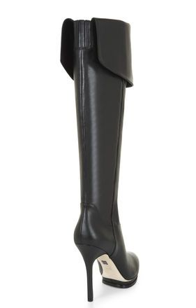 Valerie High-Heel Boot | BCBG