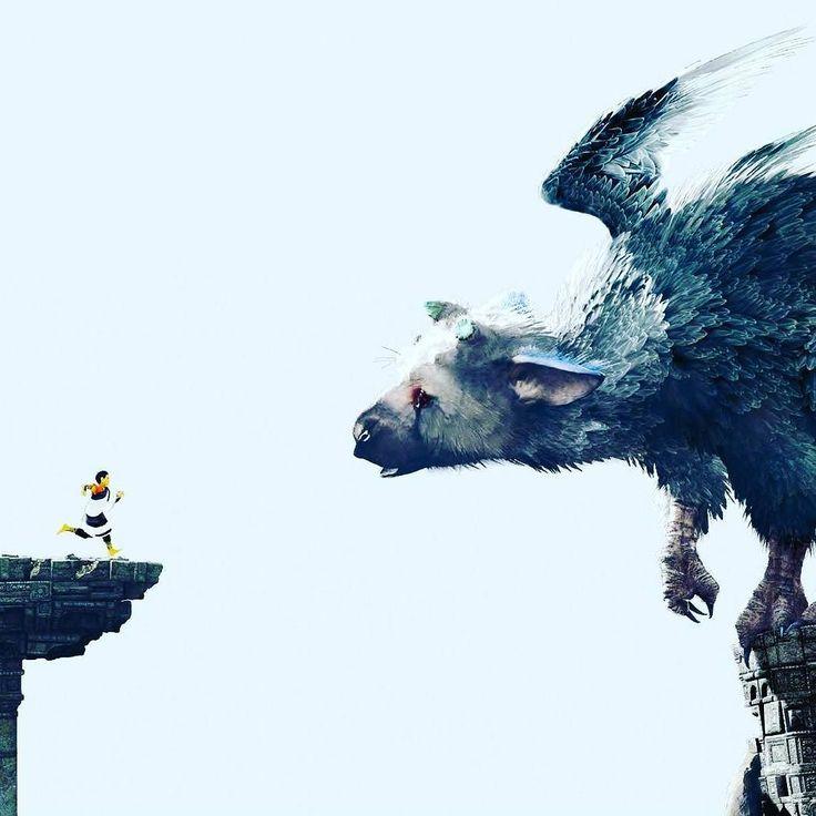 The Last Guardian se retrasa hasta diciembre http://www.alfabetajuega.com/noticia/the-last-guardian-se-retrasa-hasta-diciembre-n-73349 #videojuegos #Sony #thelastguardian