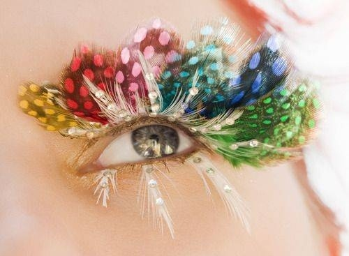 раскраска животных, красочно, сумасшедший, глаз, глаза