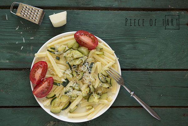 #caserecce with #zucchini