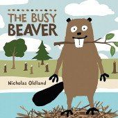 The busy beaver by Nicholas Oldland.