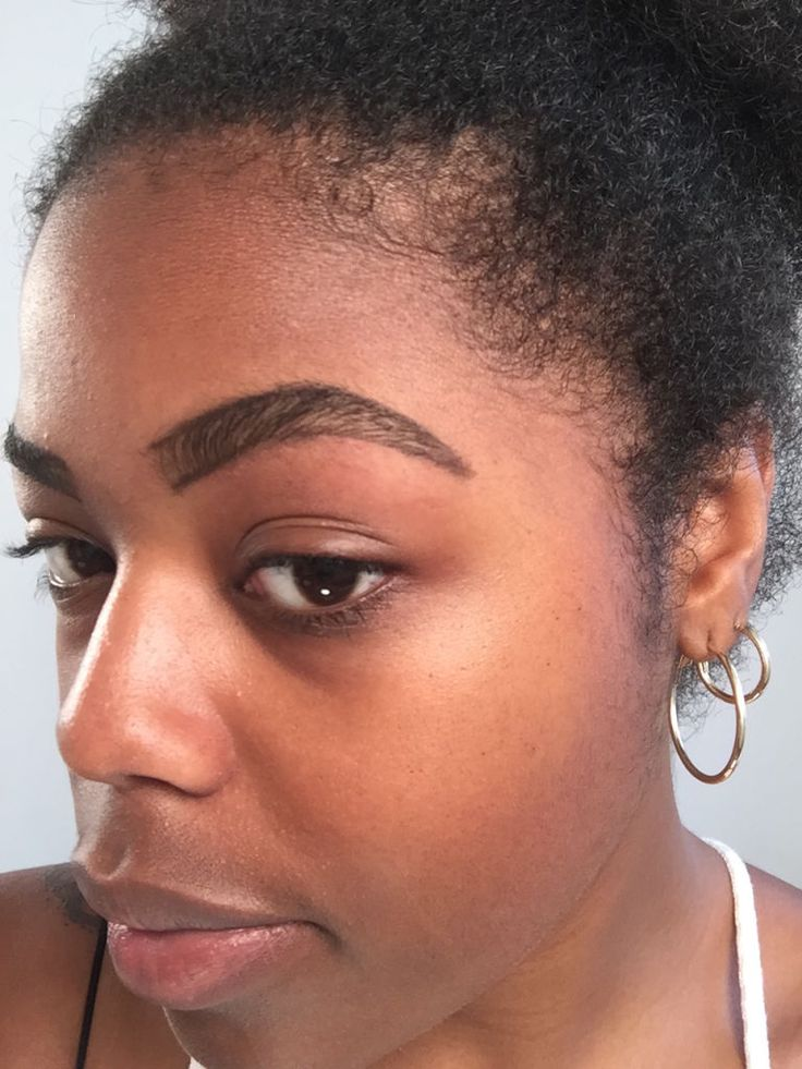 25 best ideas about semi permanent eyebrow tattoo on for Eyebrow tattoo images