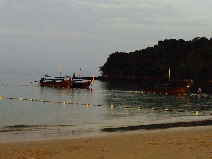 #krabi #thailand #beach