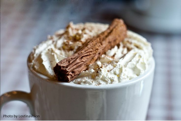Luxury Hotel Secrets: White Hot Chocolate recipe from Umstead Hotel and  Spa