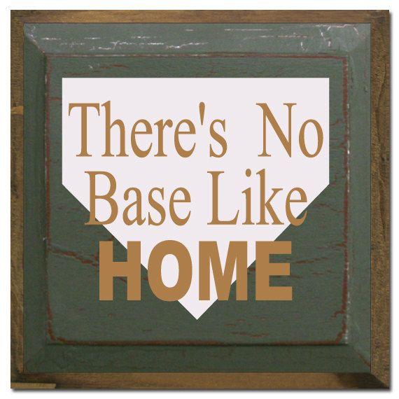 No Base Like Home