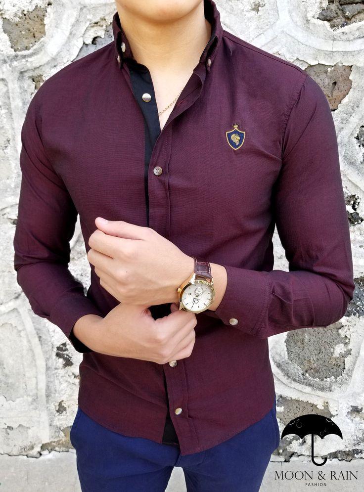 Ropa para hombre ideal para una ocasi n casual y o formal - Marcas de ropa casual ...