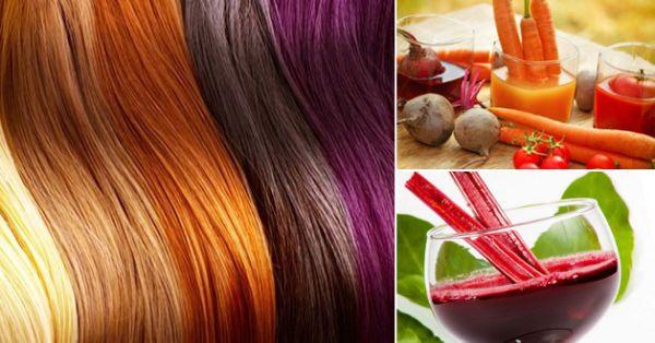 Elaborar tintura natural es una técnica milenaria originaria de Asia, que puede repetirse hoy en día de manera muy fácil. La tintura puede usarse en telas, para colorear ¡e incluso para tu...