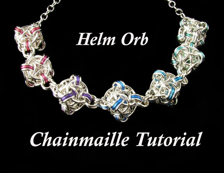 Basket Weave Chainmaille Tutorial : Best chain maile images on chainmaille