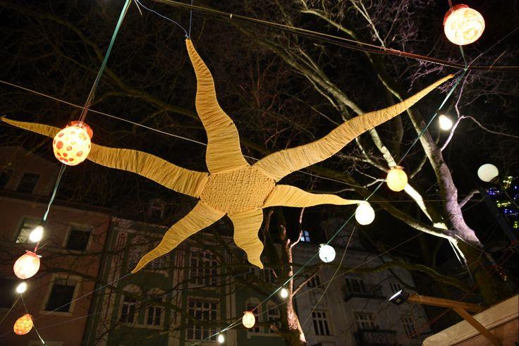 #뮌헨크리스마스마켓 파헤치기2편!! 슈바빙어(Schwabinger) 크리스마스 마켓 at Munchner Freiheit  #슈바빙 #크리스마스마켓 #뮌헨 #여행 #바바리아 #schwabing