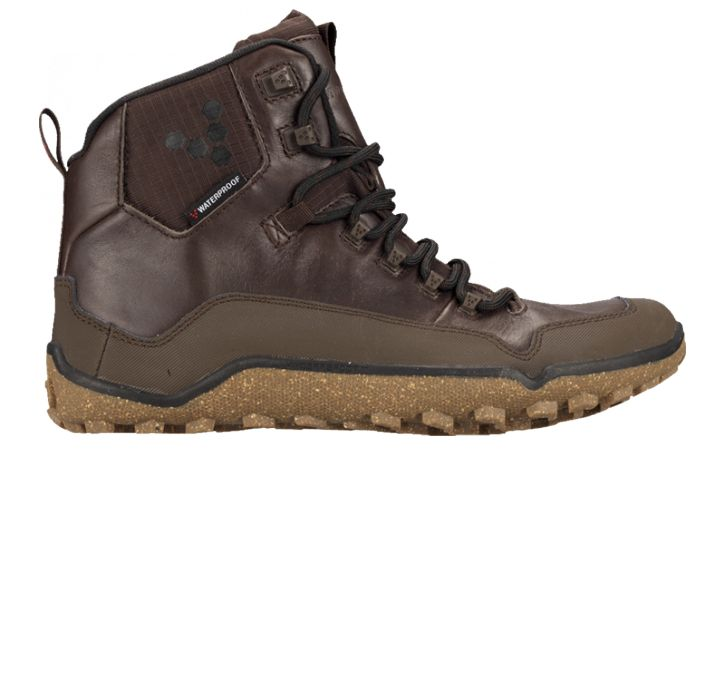 Perfect Hiking Boot For The Minimalist Runner Also