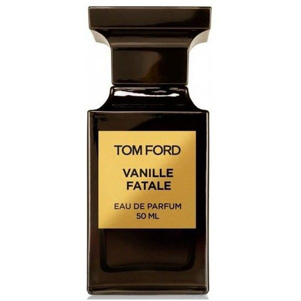 Tom Ford Beauty Vanilla Fatale Eau De Parfum, 1.7 Oz ($230) ❤ liked on Polyvore featuring beauty products, fragrance, beauty, floral, tom ford fragrance, tom ford, edp perfume, tom ford perfume and eau de parfum perfume